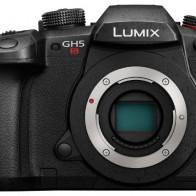 Фотоаппарат Panasonic Lumix DC-GH5S Body — цены в магазинах рядом с домом на Яндекс.Маркете