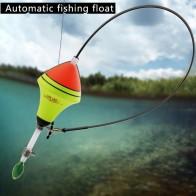 202.56 руб. 24% СКИДКА|Новый EVA Автоматический Поплавковый приспособление для ловли рыбы из нержавеющей стали вертикальный буй для озера плавающий резервуар речной рыбалки оборудование-in Для рыбалки from Спорт и развлечения on Aliexpress.com | Alibaba Group
