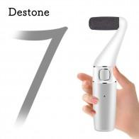 1997.0 руб. |Destone FeetCare #7 электронный файл для каблучки педикюр инструменты 1200 мАч перезаряжаемые электронные мозолей щётка очиститель для ног Cleaner 2 скорости-in Аксессуары и принадлежности для личной гигиены from Техника для дома on Aliexpress.com | Alibaba Group