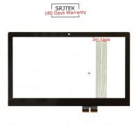1621.98 руб. 20% СКИДКА|Для нового lenovo Flex 2 14 Flex 2 14 14D Замена сенсорного экрана панель дигитайзер стекло 14 дюймов черный купить на AliExpress