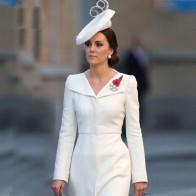 4073.83 руб. 30% СКИДКА|2019 Весна Кейт Миддлтон принцессы белое платье с отложным воротником платья трапециевидной формы-in Платья from Женская одежда on Aliexpress.com | Alibaba Group