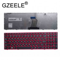 US $10.18 8% OFF|GZEELE NEW FOR Lenovo ideapad G580 Z580A G585 Z585 G590 Z580 G580A N580 N581 N585 N586 P580 P585 russian laptop keyboard red RU -in Replacement Keyboards from Computer & Office on Aliexpress.com | Alibaba Group