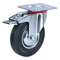 ГлавнаяКаталогСкобяные изделияМебельная фурнитураРолики, колесаколесо поворотное на площадке с тормозом, 125 мм, резинаколесо поворотное на площадке с тормозом, 125 мм, резина
