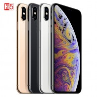 95221.65 руб. |Оригинальный Apple iPhone XS Max 64 Гб/256 ГБ Лицо ID 6,5 дюймов OLED большой экран 4G Lte Apple Hexa Core Dual 12MP iOS12 смартфон-in Мобильные телефоны from Мобильные телефоны и телекоммуникации on Aliexpress.com | Alibaba Group