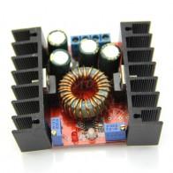 310.92 руб. 15% СКИДКА|DC DC 7 В 32 В 10A понижающий преобразователь Регулируемый 200 Вт для батареи светодио дный/Автомобильный силовой модуль купить на AliExpress