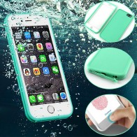 US $2.3 |Waterproof Shockproof Dustproof Diving cases cover for iphone 7 6 6s Plus 5 5s Phone Bag Shell freefall phone cover-in Fitted Cases from Cellphones & Telecommunications on Aliexpress.com | Alibaba Group