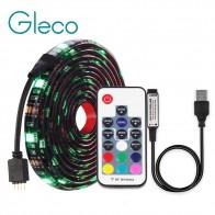 229.45 руб. 30% СКИДКА|DC5V USB светодиодный полосы 5050 RGB RGBW rgbww 50 см, 1 м, 2 м, ТВ фонового освещения flexibe светодиодный клейкая лента ip20/IP65 водонепроницаемый-in Светодиодные ленты from Лампы и освещение on Aliexpress.com | Alibaba Group