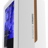 Компьютерный корпус GameMax H601 White — купить по выгодной цене на Яндекс.Маркете