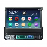 US $159.2 20% OFF|CT0008 7 Inch Car Radio Stereo MP5 Player 1 Din Android 6.0 Capacitive Touch Screen Universal FM GPS Steering Wheel Control-in Car Multimedia Player from Automobiles & Motorcycles on Aliexpress.com | Alibaba Group