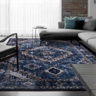 US $66.24 40% OFF|Vintage Carpets For Living Room American Persian Rug Imported Chenille Carpet Bedroom Sofa Coffee Table Floor Mat Moroccan Rugs-in Carpet from Home & Garden on Aliexpress.com | Alibaba Group