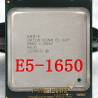 6473.01 руб. |Процессор Intel Xeon E5 1650 3,2 GHz 6 Core 12 Mb cache Socket 2011 cpu SR0KZ-in ЦП from Компьютер и офис on Aliexpress.com | Alibaba Group