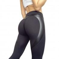 515.94 руб. 32% СКИДКА|Для женщин Спортивная Леггинсы для йоги штаны черный Высокая Талия на резинке для бега Фитнес тонкие спортивные брюки для йоги, брюки для Для женщин брюки-in Штаны для йоги from Спорт и развлечения on Aliexpress.com | Alibaba Group