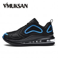 US $19.99 40% OFF|VMUKSAN Unique Design Fashion Sneakers Men Big Size 39 47 Comfortable Mens Casual Shoes Hot Sale 2019 Spring Lace Up Flat Shoes-in Men