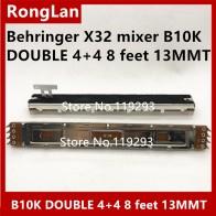 7947.78 руб. 19% СКИДКА|[BELLE] Behringer X32 смеситель B10K двойной смесительный потенциометр 4 + 4, 8 футов 13MMT    5 шт./лот-in Потенциометры from Электронные компоненты и принадлежности on Aliexpress.com | Alibaba Group