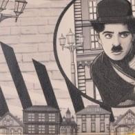 """Городской рюкзак """"Chaplinows"""" - Веселые рюкзаки Dogo"""