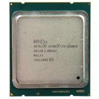 Intel Xeon Processor E5-2650 V2 E5 2650 V2 CPU 2.6 LGA 2011 SR1A8 Octa Core Desktop Processor E5 2650V2