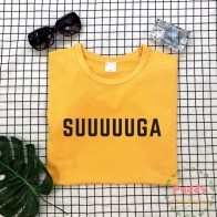 US $8.32 14% OFF|OKOUFEN KPOP STYLE Korean SUGA T Shirt MIN YOONGI Streetwear Cool T shirt Plus Size Unisex Women Top Tee Plus Size Drop Ship-in T-Shirts from Women