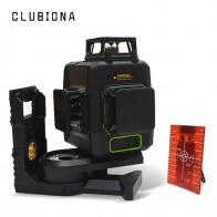 5519.62 руб. 53% СКИДКА|Clubiona CE сертифицированный лазерный уровень 3D линий с батареей 5200 мАч и горизонтальными и вертикальными линиями работают отдельно лазерные линии-in Лазерные уровни from Орудия on Aliexpress.com | Alibaba Group