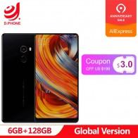18242.65 руб. |Глобальный Встроенная память Xiaomi mi X 2 mi x2 5,99