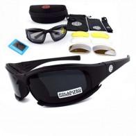 625.14 руб. 44% СКИДКА|Тактические очки X7 поляризованные военные армейские защитные очки Airsoft очки для стрельбы Пейнтбол Охота Пеший Туризм солнцезащитные очки с защитой от Для мужчин-in Туристические очки from Спорт и развлечения on Aliexpress.com | Alibaba Group