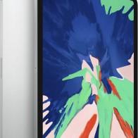 Apple iPad Pro 11 Wi-Fi 256GB  (серебристый)