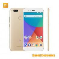 Xiaomi Mi A1 глобальная версия, смартфон  купить в интернет-магазине Pandao.ru по цене 5455 руб.