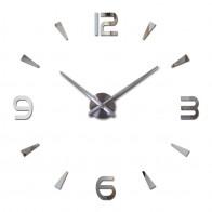 472.7 руб. 55% СКИДКА|2019 новые настенные часы кварцевые часы reloj de pared современный дизайн большие декоративные часы Европа акриловые наклейки гостиная klok-in Настенные часы from Дом и сад on Aliexpress.com | Alibaba Group