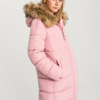 Куртка утепленная Befree  за 2 299 руб. в интернет-магазине Lamoda.ru