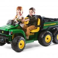 Электромобиль Peg Perego John Deere Gator HPX 6x4 Lithium OD0531 - Детские электромобили