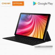 13082.11 руб. 20% СКИДКА|CHUWI Hi9 Plus Helio X27 Дека Core Android 8,0  Планшетный ПК 10,8 дюймов экран 2k 4GB RAM 64GB ROM Dual SIM 4G телефонные вызовы планшеты-in Планшеты from Компьютер и офис on Aliexpress.com | Alibaba Group