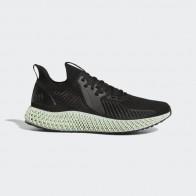 adidas Кроссовки для бега Alphaedge 4D - черный | adidas Россия