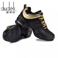 604.87 руб. 52% СКИДКА|Dudeli, хит продаж, спортивный Особенности мягкая подошва дыхание Обувь для танцев спортивная обувь для женщин; туфли для репетиций современные для танцев в стиле джаз; большие размеры кроссовки 42-in Обувь для танцев from Спорт и развлечения on Aliexpress.com | Alibaba Group