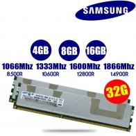 564.98 руб. 7% СКИДКА|Samsung16GB 8 ГБ 4 ГБ DDR3 PC3 1066 МГц 1333 1600 МГц 1866 сервер памяти флеш накопитель 16Гб 8Гб 1333 1600 1866 ECC REG 14900 12800 10600 Оперативная память-in ОЗУ from Компьютер и офис on Aliexpress.com | Alibaba Group