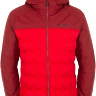 Куртка пуховая мужская Columbia Grand Trek