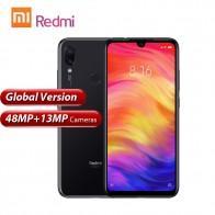 Xiaomi Redmi Note 7, смартфон  купить в интернет-магазине Pandao.ru по цене 10731 руб.