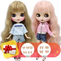 US $19.68 59% OFF|ICY factory blyth doll normal body and joint body on sale 1/6 BJD neo azone -in Dolls from Toys & Hobbies on Aliexpress.com | Alibaba Group
