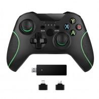 1473.91 руб. 28% СКИДКА|2,4G беспроводной контроллер для Xbox One консоль для ПК для Android геймпад для смартфона джойстик-in Геймпады from Бытовая электроника on Aliexpress.com | Alibaba Group