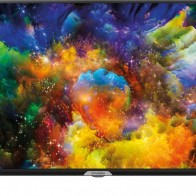 LED телевизор HYUNDAI H-LED32ES5004 HD READY (720p), отзывы владельцев в интернет-магазине СИТИЛИНК (1133984) - Москва