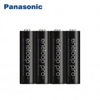 US $15.95 23% OFF|4PCS/LOT Panasonic Eneloop Original Battery Pro AA 2550mAh 1.2V NI MH Camera Flashlight Toy Pre Charged Rechargeable Batteries-in Replacement Batteries from Consumer Electronics on Aliexpress.com | Alibaba Group
