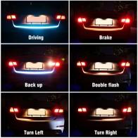 643.45 руб. 20% СКИДКА|OKEEN автомобиля 12 V RGB ходовой светодиодный trunk полосы света Подсветка багажника динамический стример плавающий поворотов Светодиодный-in Аксессуары для автомобильного освещения from Автомобили и мотоциклы on Aliexpress.com | Alibaba Group