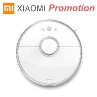 24981.69 руб. |Робот пылесос Roborock S50 S51 Xiaomi Mi-in Пылесосы from Техника для дома on Aliexpress.com | Alibaba Group