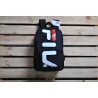 Рюкзак Fila D530, черный ? купить в Крыму - Рюкзаки
