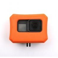 Защитный чехол EVA для Gopro Hero 7/6/5, аксессуары для спортивной экшн-камеры, поплавок для плавания, высокое качество - Для сочных фотографий