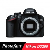 US $259.0 |Nikon D3200 Dslr Camera  24.2MP  Video The cheapest Nikon DSLR Camera Brand New-in DSLR Cameras from Consumer Electronics on Aliexpress.com | Alibaba Group