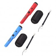 Metal Detector GP-Pointer Pinpointing Pointer Pin Finder w/ Alarm Light Bracelet