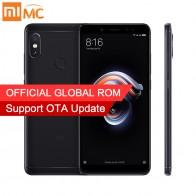 10123.77 руб. |Оригинальный Xiaomi Redmi Note 5 4 Гб 64 Гб 5,99