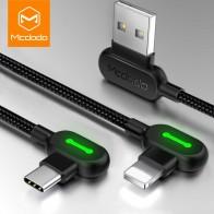 € 0.89 39% de réduction|Câble MCDODO pour iPhone XS MAX XR 8 7 6 5 6 s plus câble USB câble de charge rapide chargeur de téléphone portable cordon adaptateur câble de données Usb-in Mobile Téléphone Câbles from Téléphones portables et Des Télécommunications on Aliexpress.com | Alibaba Group
