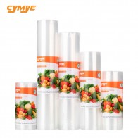 US $18.32 25% OFF|Cymye food Storage saver bags VB01 Vacuum Plastic roll custom size Bags For Kitchen Vacuum Sealer to keep food fresh-in Vacuum Food Sealers from Home Appliances on Aliexpress.com | Alibaba Group