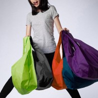 US $1.02 20% OFF|1 pieces Portable folding shopping bag Large nylon bags Thick bag Foldable Waterproof ripstop Shoulder Bag Handbag Free shipping-in Shopping Bags from Luggage & Bags on Aliexpress.com | Alibaba Group