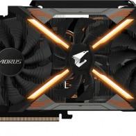 Видеокарта GIGABYTE nVidia  GeForce RTX 2060 ,  GV-N2060AORUS X-6GC